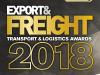 Export & Freight Awards 2018