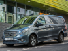 Another Record-Breaking Year For Mercedes-Benz Vans