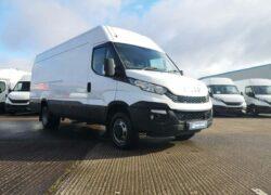 NI Trucks - Van